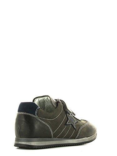 Nero Giardini Junior , Baskets pour fille Gris - Antracite
