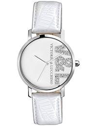 Reloj mujer V & L HORAS EN LA 5ª AVENIDA VL037606