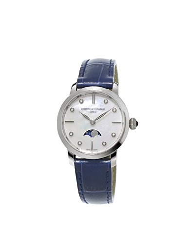 Frederique Constant Women's Watch FC-206MPWD1S6