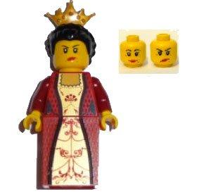 cas468 LEGO Minifiguren Baukästen & Konstruktion LEGO®-Minifigur Castle Drachen Ritter aus Set 7952-5