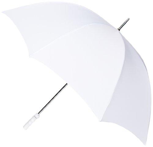Fulton Regenschirm, Weiß -