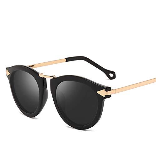 Liuao Cat Eye Sonnenbrillen Frauen Neueste Floral Sonnenbrillen Mode Brillen Big Shades,Style 1