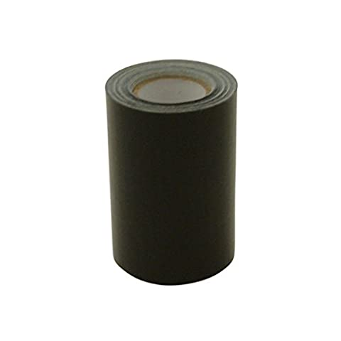 JVCC REPAIR-2HD Leather & Vinyl Repair Tape: 3 in. x 15 ft. (Black)