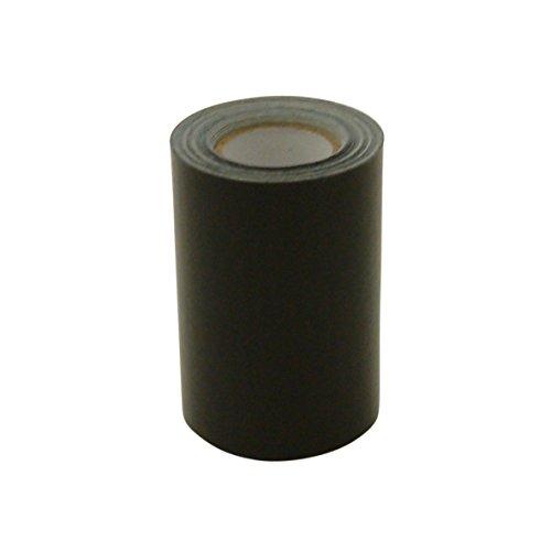 JVCC Repair-2HD Reparaturtape für Leder und Vinyl [Panzerband], schwarz
