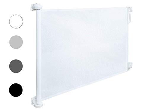 RETRA PREMIUM   rétractable 50-140 cm   5 couleurs   Barrière de sécurité