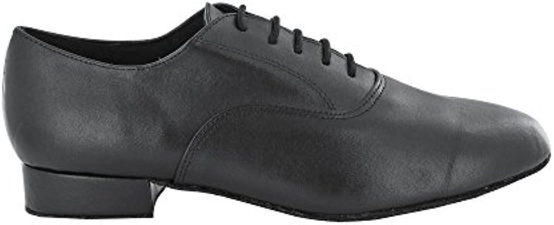Scarpa da Ballo Modello Oxford Coloreee Coloreee Coloreee Nero Tacco 2,5 cm | Molto apprezzato e ampiamente fidato dentro e fuori  | Gentiluomo/Signora Scarpa  d57db0