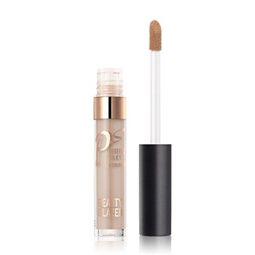 Professional Liquid Camouflage Makeup Foundation Concealer Tarnung Contour Concealer Gesichtscreme Make-up Palette mit Kosmetik