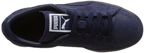 Puma Classic, Sneakers da Donna Blu (peacoat/peacoat)