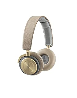 Casque d'écoute sans fil supra-aural Beoplay H8 de Bang & Olufsen avec technologie de réduction du bruit active, argile claire (B00R45Z2IE) | Amazon price tracker / tracking, Amazon price history charts, Amazon price watches, Amazon price drop alerts