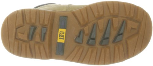 Cat Footwear - Colorado, Stivali Unisex – Bambini Beige (Honey)
