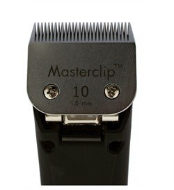 Masterclip Professional PedigreePro Dog Clippers 2