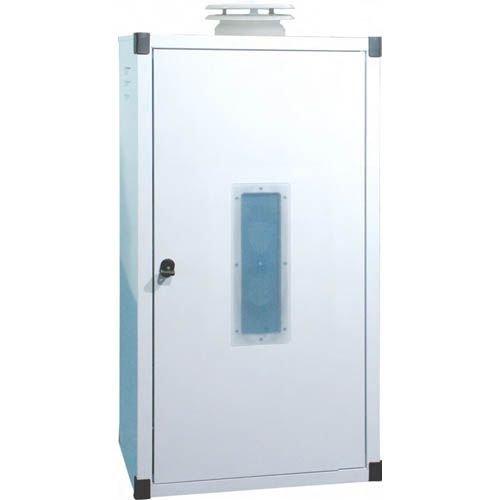 Chimeplast 900500400ARMESTG - Conductos y componentes para sistemas de evacuación de humos (talla única)