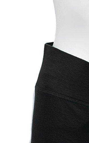 Mini Shorts Jersey Aktive Wear Sport figurbetont bequem - 6
