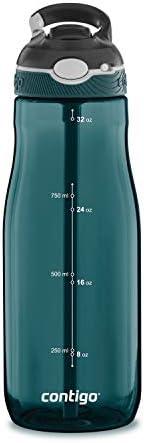 Contigo AUTOSPOUT Straw Ashland Water Bottle 32 oz. 2063288