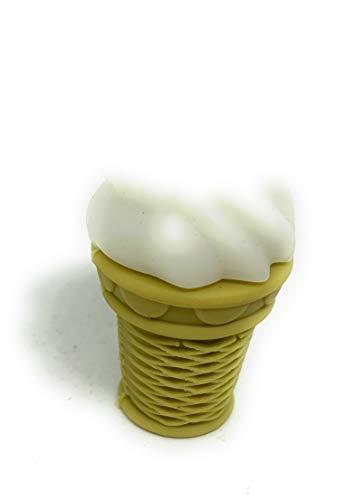 H-customs gelato morbido nella chiavetta usb waffle 16 gb usb 3.0