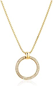 Esprit Necklace with Pendant For Women