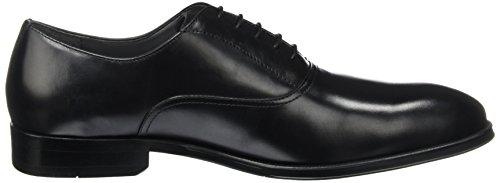 Aldo Troiwet, Scarpe Stringate Basse Oxford Uomo Nero (Black Leather/97)