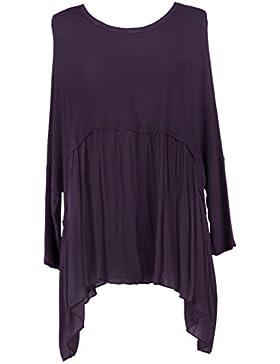 TEXTUREONLINE - Camisas - para mujer