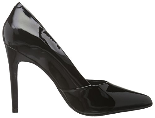 Joop! Kyra Pumps Patent, Escarpins femme Noir - Noir (900)