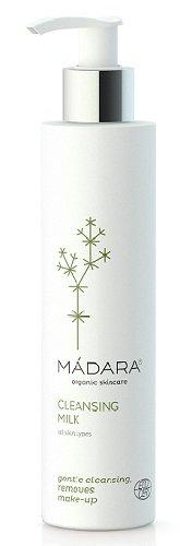 Madara Cosmetics REINIGUNGSMILCH, 200 ml