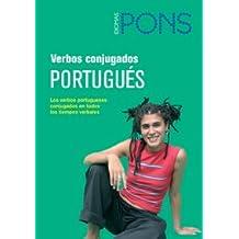 Verbos conjugados Portugués (Pons - Verbos Conjugados)