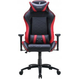 Tesoro Zone équilibre Gaming Chair Ts-f710 (BK)