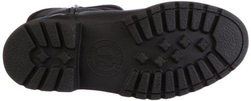 Panama Jack Fedro, Boots homme Noir - Noir