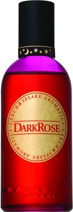 Czech & Speake Czech & Sp Dark Rose EDC en vaporisateur 100 ml, 1er Pack (1 x 100 ml)