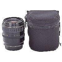 Lowepro Lens Case 1S for Short Wide Lenses (Black)