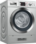 Bosch Serie 6 WVH2849XEP Independiente Carga frontal