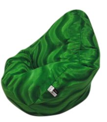 Altmark-Design Sitzsack XL Der Grüne incl. Inlett