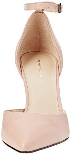 Pennyblack Scuola, Chaussures à Brides Femme Rose