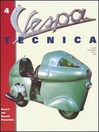 Vespa Tecnica: 4