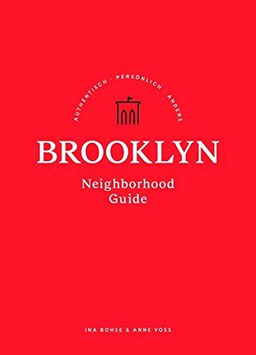 Brooklyn Neighborhood Guide: New York ist mehr als nur Manhattan (Reiseführer)