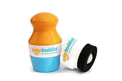 Solar Buddies - Aplicadores protección