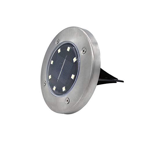 Led Lamps Objective Spot Underground Light Built-in Led Buried Underground Outdoor Path Courtyard Yard Waterproof Dustproof 12-24v Buried Spotlight Fixing Prices According To Quality Of Products Lights & Lighting