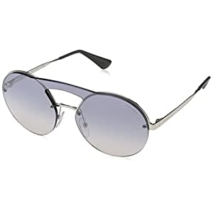 Prada 65Ts, Gafas de Sol Unisex Adulto