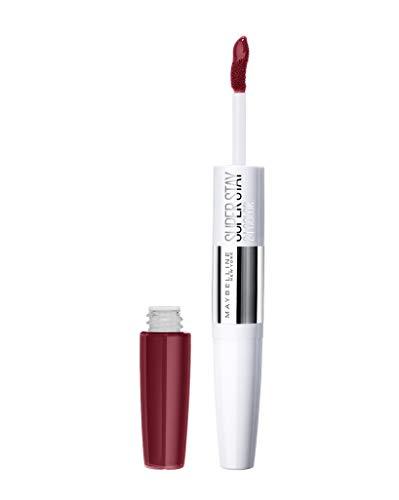 Maybelline SS24HR Lipstick Rose Dust 9ml