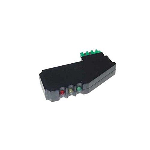 TAE Prüfstecker mit 3 LED-Leuchten zur Statusanzeige VE=1 [Elektronik]