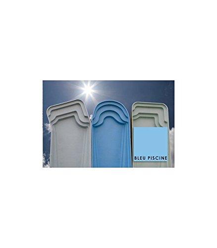 Peinture Piscine Polyester Bleu Piscine 15 Kg Bleu Piscine