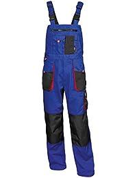 Stenso Emerton® - Pantalones con Peto para Hombre - Resistentes