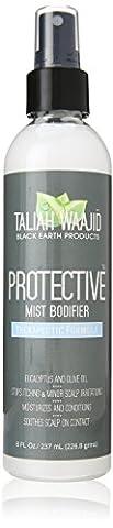 Taliah Waajid - Taliah Waajid - Medicated Protective Mist Bodifier