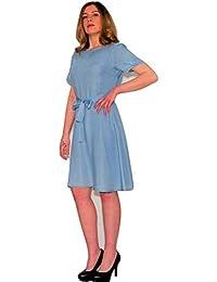 f90404850af3 Amazon.it  MADE IN ITALY - Unica   Vestiti   Donna  Abbigliamento