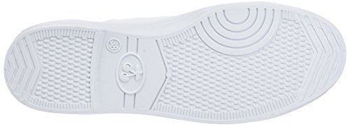 Le Temps des Cerises Damen Basic 02 Sport Flach Blanc (Sport Navy)