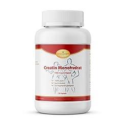 Creatin Monohydrat Vitaconcept