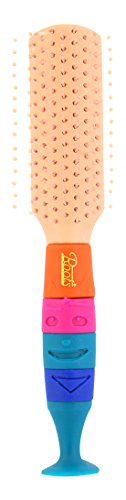 Roots Hair Brushes - Junior Zone - Flat Hair Brush Exclusively for Kids  available at amazon for Rs.172