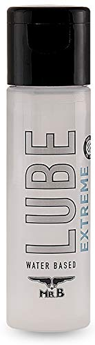 Mister B LUBE Extreme Lubricante a Base de Agua 30 ml