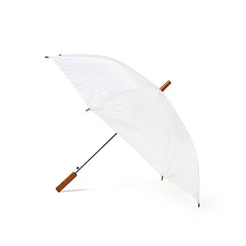 white-plain-jollybrolly-umbrella