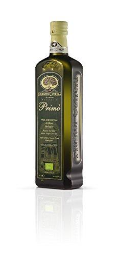 Olivenöl Frantoi Cutrera Primo, Sizilien, BIO, 750 ml