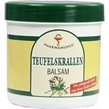 TEUFELSKRALLEN Balsam 250 ml Salbe